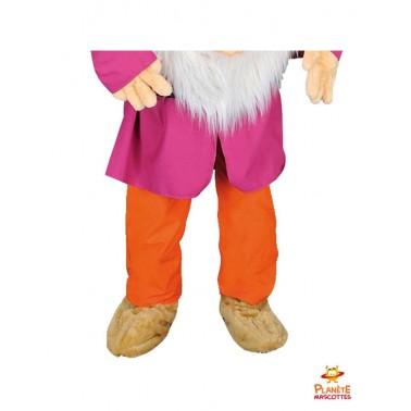 Pantalon mascotte 7 nains Joyeux