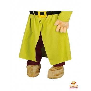 Pantalon costume 7 nains Simplet
