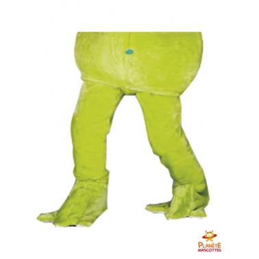 Pantalon costume de grenouille