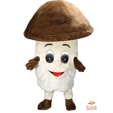 Costume mascotte de Champignon