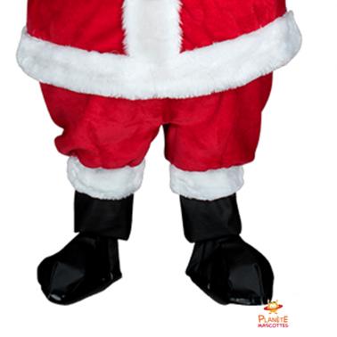 Mascota de Papá Noel