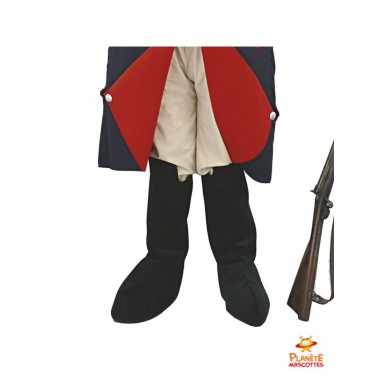 Pantalon mascotte de Napoléon