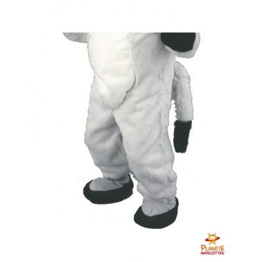 Pantalon mascotte d'âne