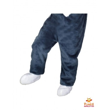 Pantalon mascotte de souris