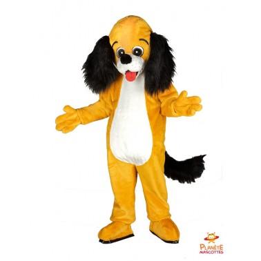 Mascota del perro