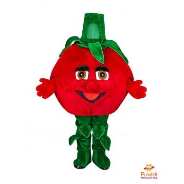 Mascotte tomate