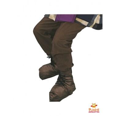 Pantalon mascotte de soulard