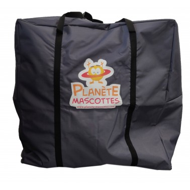 Grand sac de transport Planète Mascottes