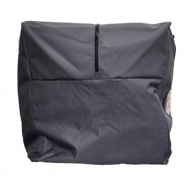 Côté sac de transport Planète Mascottes