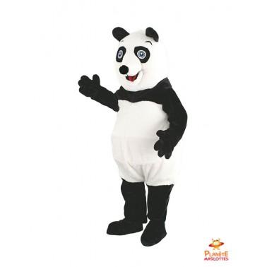 Disfraz del panda Planète Mascottes