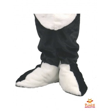 Pantalon mascotte d'orque