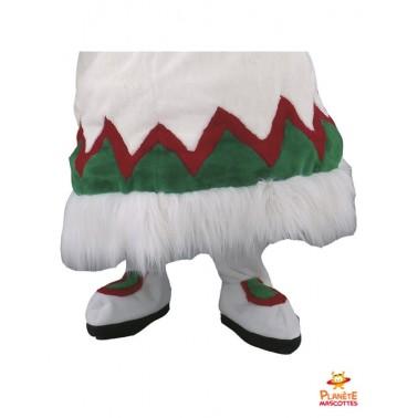 Pantalon mascotte d'esquimau Planète Mascottes