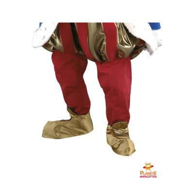Pantalon mascotte Roi Lion