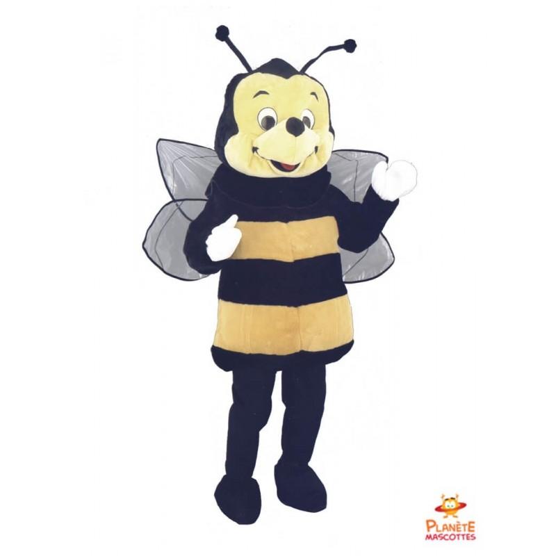 Mascotte abeille Planète Mascottes