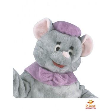 Costume mascotte de souris