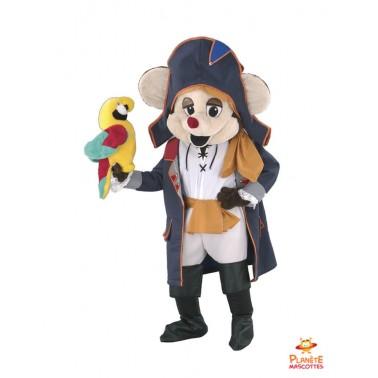 Piratenmaus