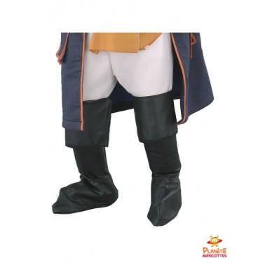 Pantalon mascotte souris pirate