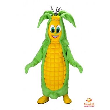 Déguisement mascotte de Maïs