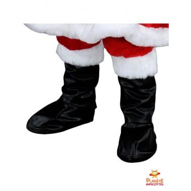 Pantalon mascotte Père Noël professionnel