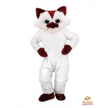 Cat Mascot Costume