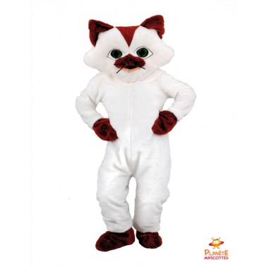 Costume mascotte de Chat