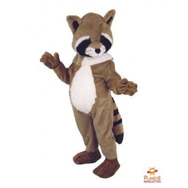 Polecat Mascot costume