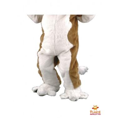 Pantalon costume mascotte Saint-Bernard