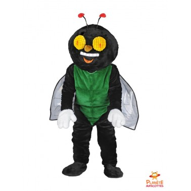 Fly Mascot costume