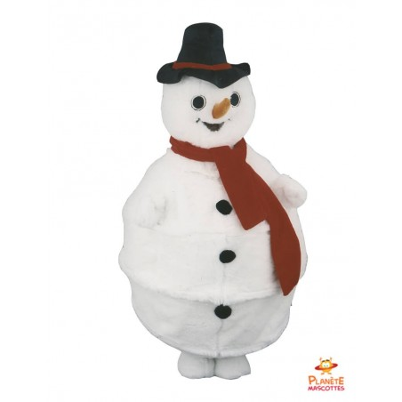 Planete-mascottes.com offers the best quality of professional mascot costumes respecting the EU standards.  sc 1 st  Planète Mascottes & Snowman mascot costume Mascot and costume Christmas costume