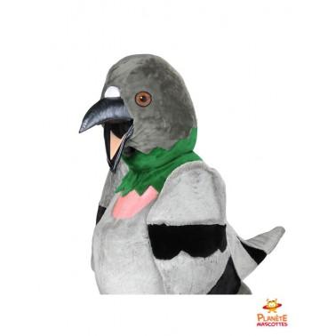 Costume mascotte oiseau