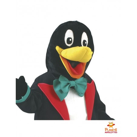Planete-mascottes.com offers the best quality of professional mascot costumes respecting the EU standards.  sc 1 st  Planète Mascottes & Penguin mascot costume Mascot and costume Animal costumes Adult ...