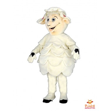 Mascotte mouton