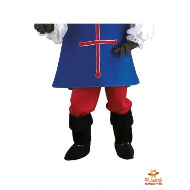 Pantalon mousquetaire Porthos