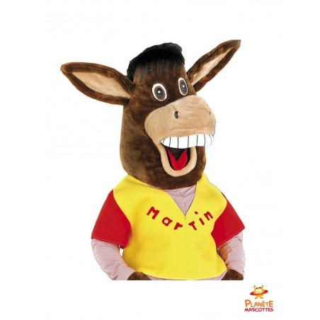 For professional or for private use this donkey mascot costume will please children and adults as well. Planete-mascottes offers the best quality of ...  sc 1 st  Planète Mascottes & Donkey mascot costume Deluxe donkey mascot Mascot and costumes ...