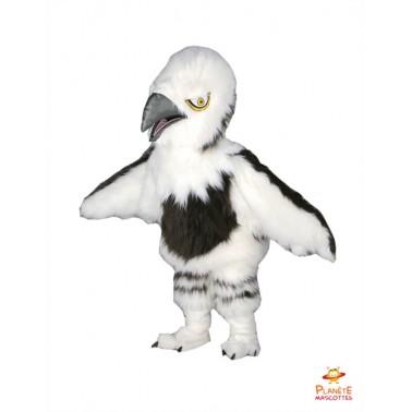 Costume mascotte d'Aigle