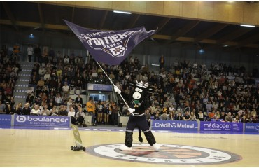 Basket club Poitiers